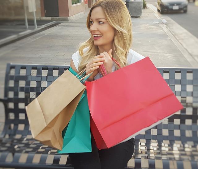 spokojenost s nákupy