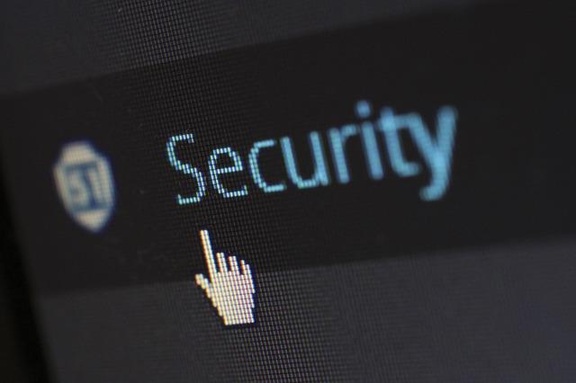zabezpečení na síti