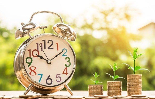 Jak našetřit 30 000 korun za rok