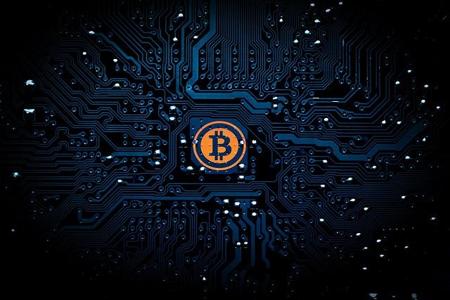 bitcoin a dráhy