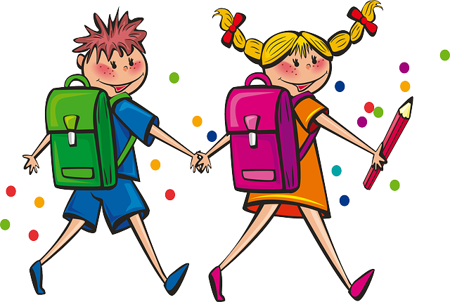 Jak vybrat dobrou školu pro dítě
